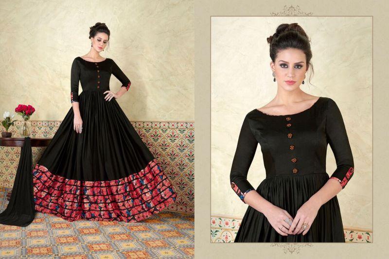 Chenab Designer Suits