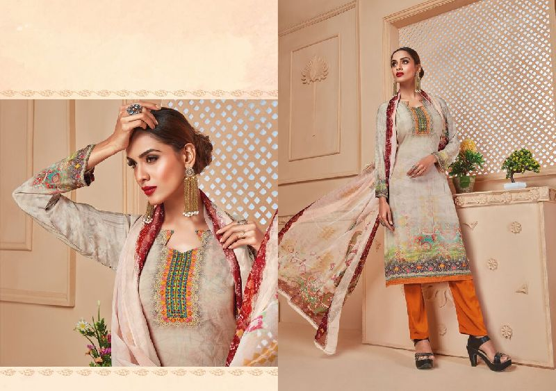 Suhani Dress Material