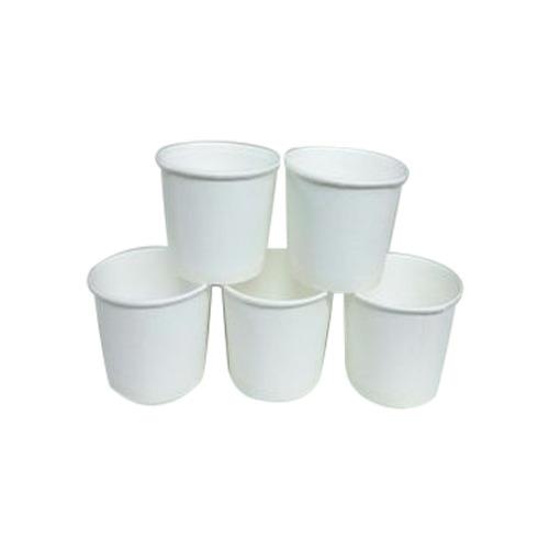 Plain Paper Cup 01