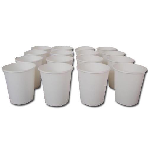 Plain Paper Cup 02