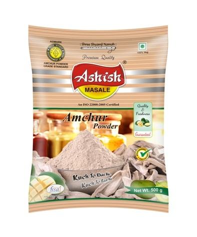 Ashish Amchur Powder