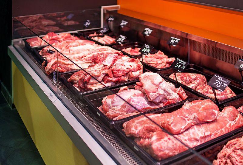 Frozen & Fresh Meat