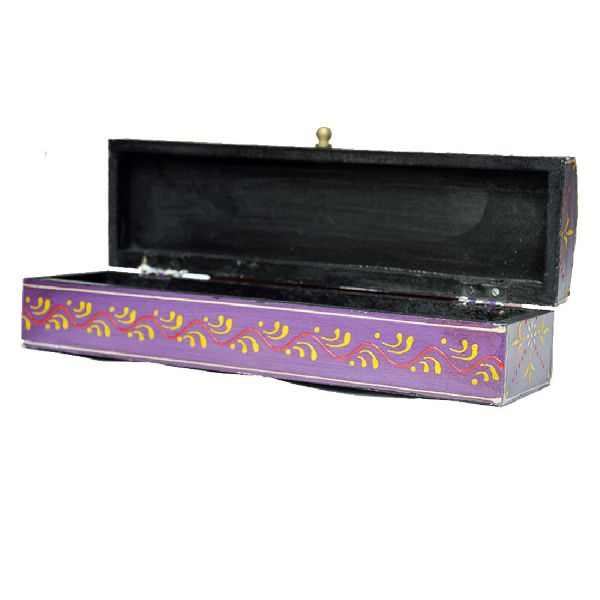 Ethnic Vibrant Colored Jewellery Box