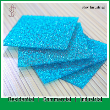 Polycarbonate Diamond Sheets 02