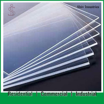 Solid Polycarbonate Sheets 02