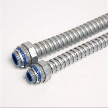 UL Type Steel Flexible Conduit