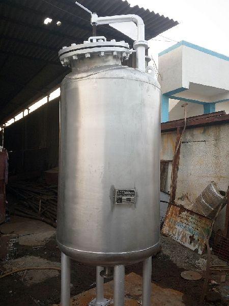 Tank 2.5 Kl