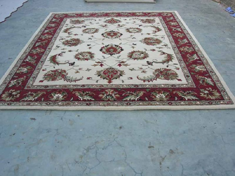 Persian Hand Tufted Rugs Manufacturer