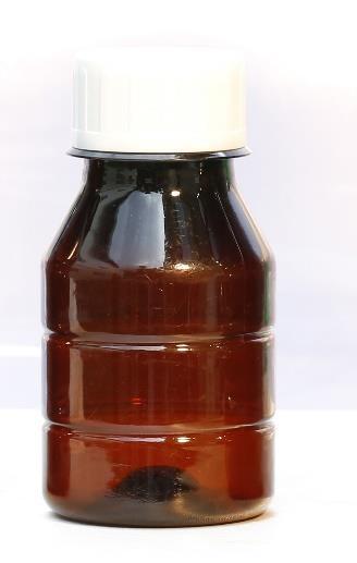 CF26250BR Agro Chemical Pet Bottle