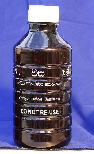 CF601000PP Agro Chemical Pet Bottle