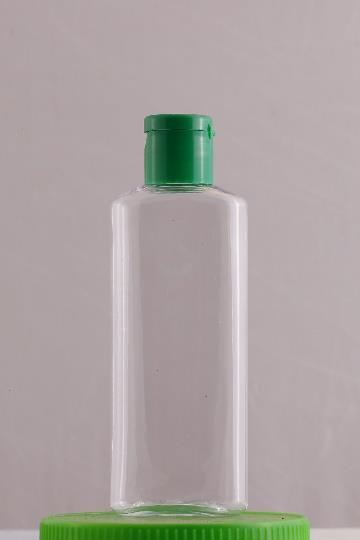 CMBX14.5100CL Cosmetic Pet Bottle