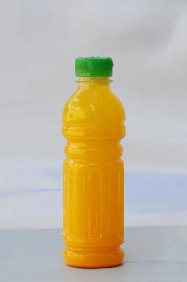 J13200NEC Juice Pet Bottle