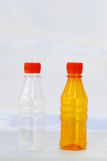 J15200R Juice Pet Bottle