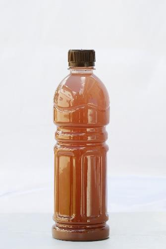 J24500CLNEC Juice Pet Bottle