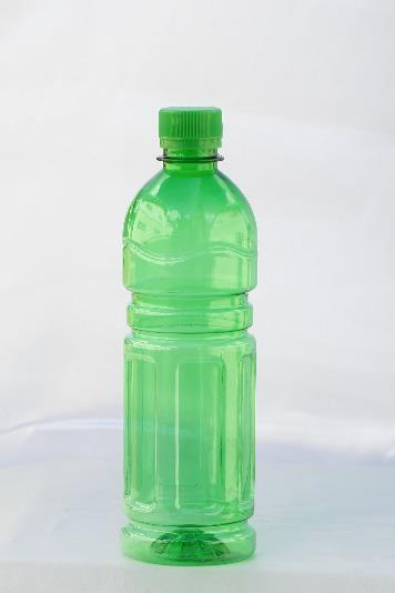 J24500GR Juice Pet Bottle