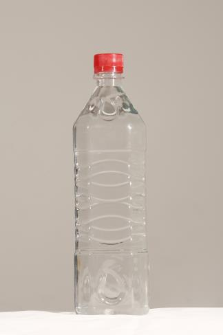 J341000CL Juice Pet Bottle