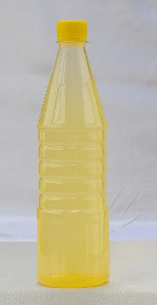 O24750CL Oil Pet Bottle