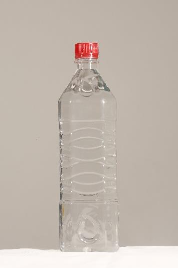 O341000CL Oil Pet Bottle