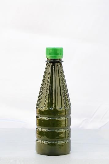 V18350DG Vinegar Pet Bottle