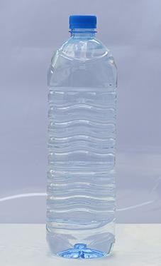 W221000BLSNN Water Pet Bottle