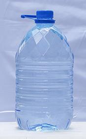 W905000D Water Pet Jar