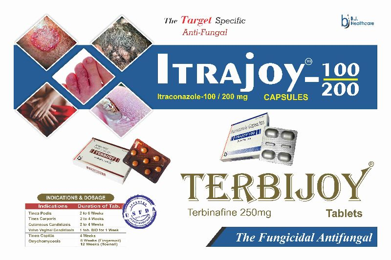 Terbijoy Tablets