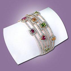 925 Sterling Silver Designer Bracelets 02