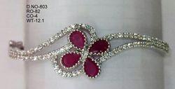 925 Sterling Silver Designer Bracelets 06