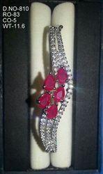925 Sterling Silver Designer Bracelets 10