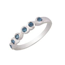 925 Sterling Silver Ladies Finger Rings