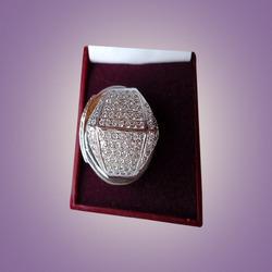 925 Sterling Silver Mens Finger Rings 04
