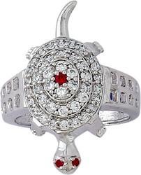 925 Sterling Silver Tortoise Rings