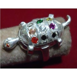 925 Sterling Silver Tortoise Rings 02