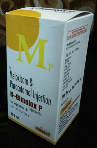 N-Bimelox-P Injection