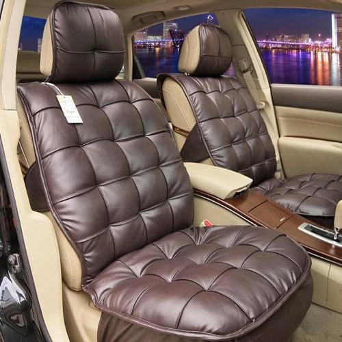 Upholstery Leather Car Seat Cover