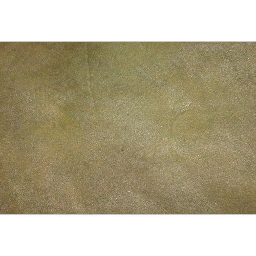 Green Sheep Wash Leather 02