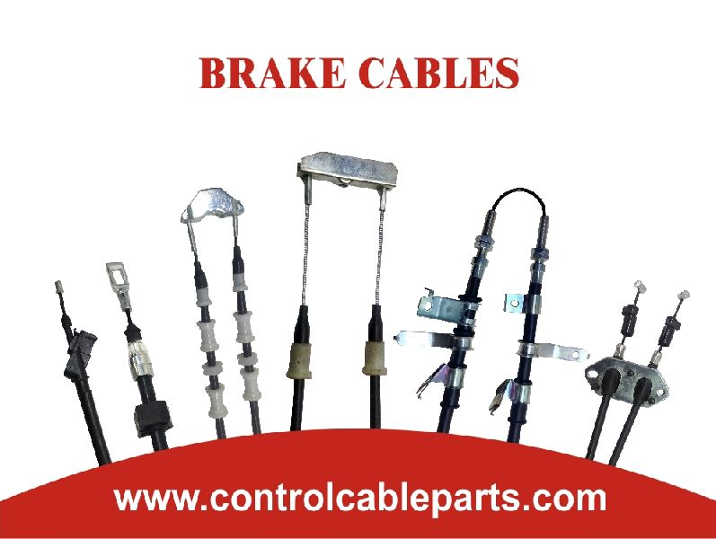 Hand Brake Cables