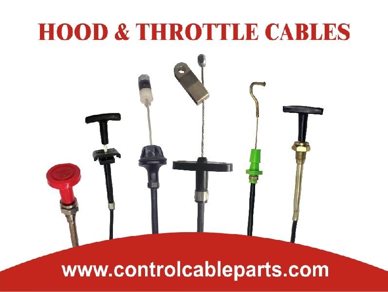 Hood Cables