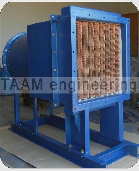 Air Blast Oil Coolers