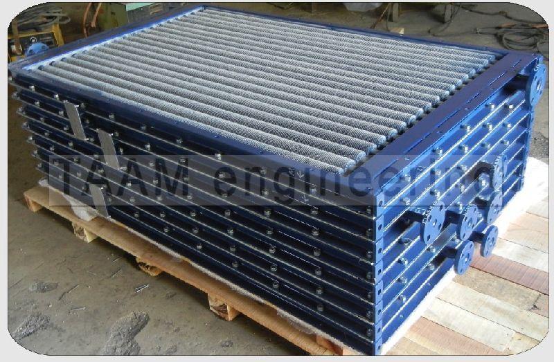 Steam Air Heaters