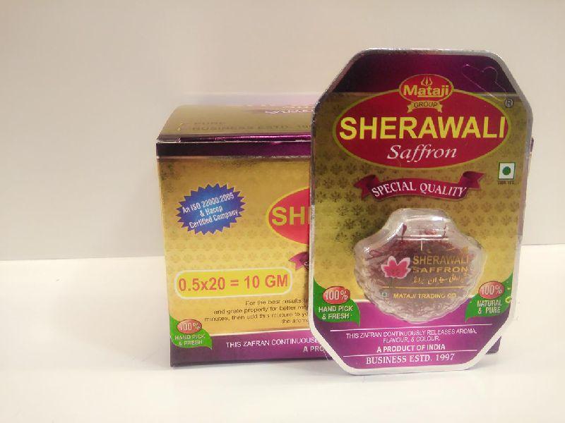 0.5 gm Sherawali Saffron