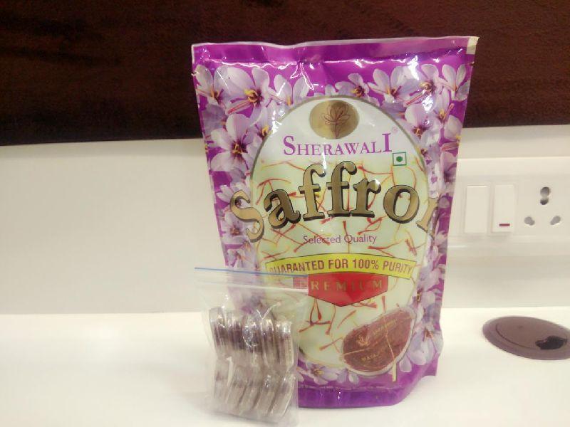 0.25 gm Sherawali Saffron