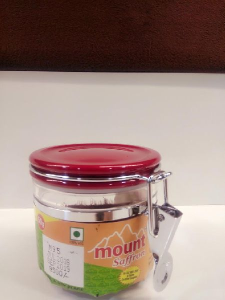 50 gm Mount Saffron