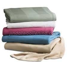 Hospital Blankets 03