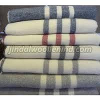 Hospital Blankets 04
