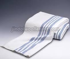 Hospital Blankets 07