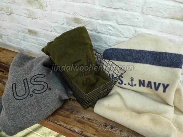 Military Blankets 12