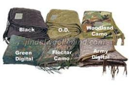 Military Blankets 13