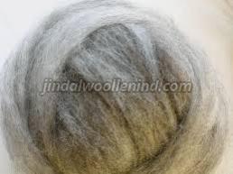 Regenerated Wool Fibre