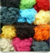 Woollen Waste 01